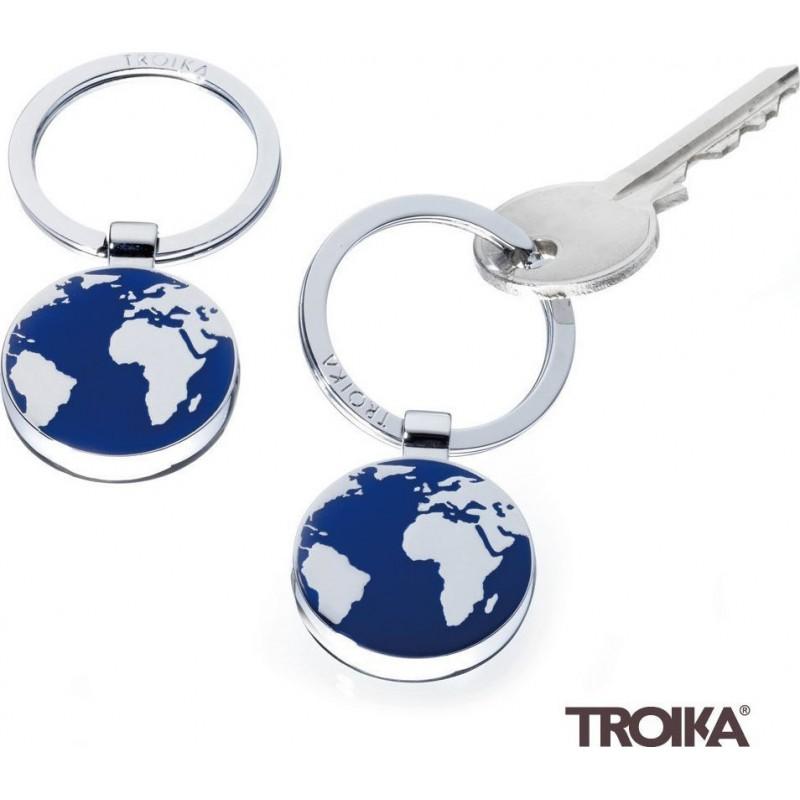 TROIKA ΜΠΡΕΛΟΚ AROUND THE WORLD